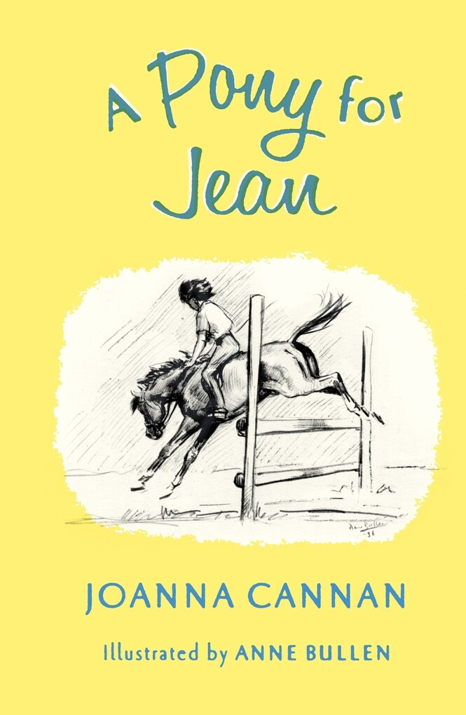 A Pony for Jean als eBook Download von