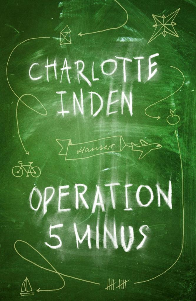Operation 5 minus als eBook Download von Charlo...