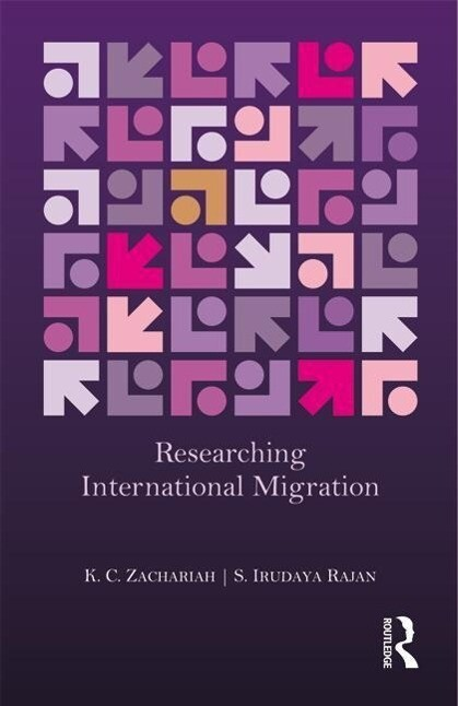 Researching International Migration als Buch (gebunden)