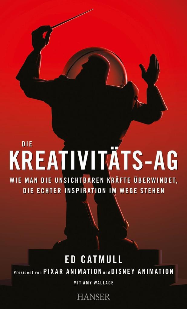 Die Kreativitäts-AG als eBook Download von Ed C...