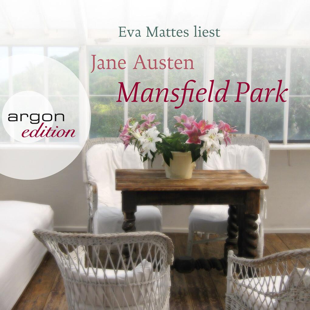 Mansfield Park als Hörbuch Download