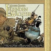 Mouse Guard - Legenden der Wächter 2