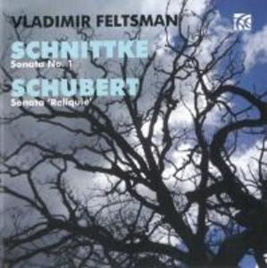 Sonate 1/Sonate D 840