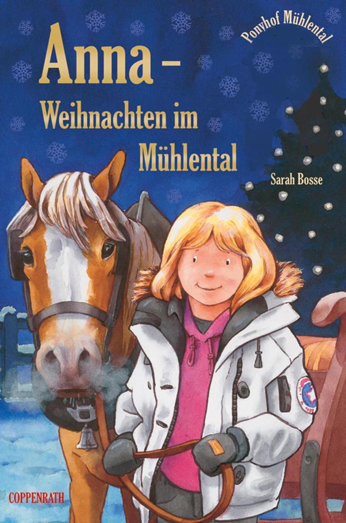Anna - Weihnachten im Mühlental als eBook Downl...
