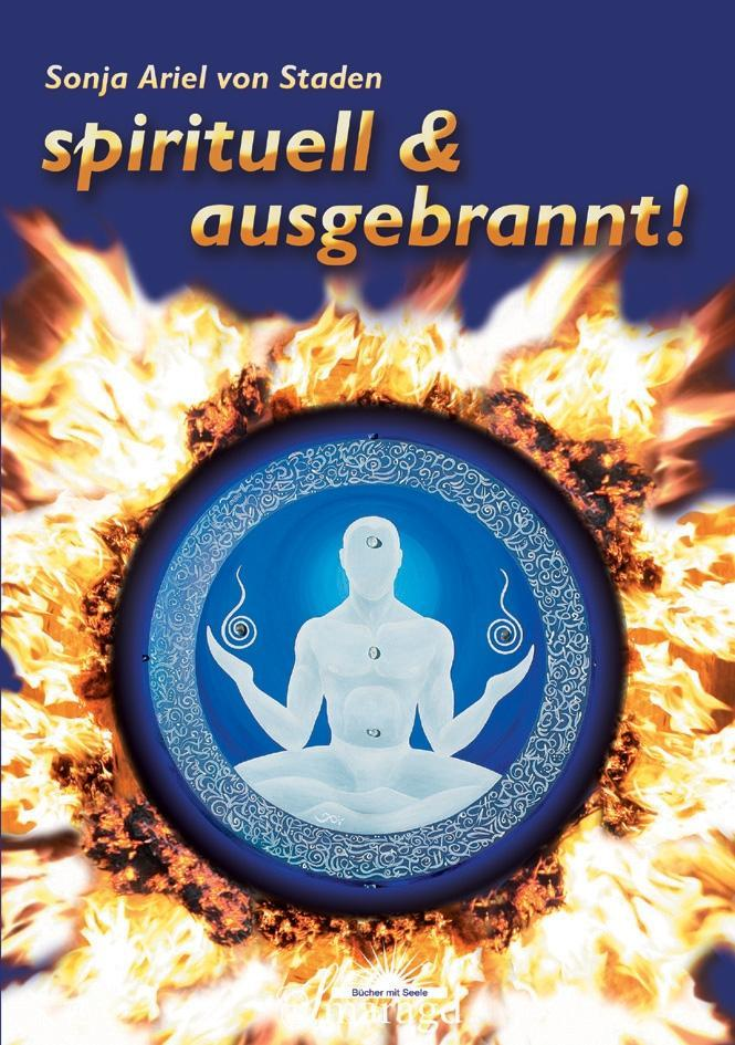 Spirituell & ausgebrannt! als eBook Download vo...