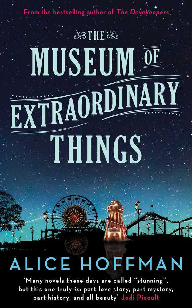 The Museum of Extraordinary Things als Taschenbuch
