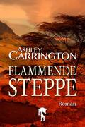 Flammende Steppe