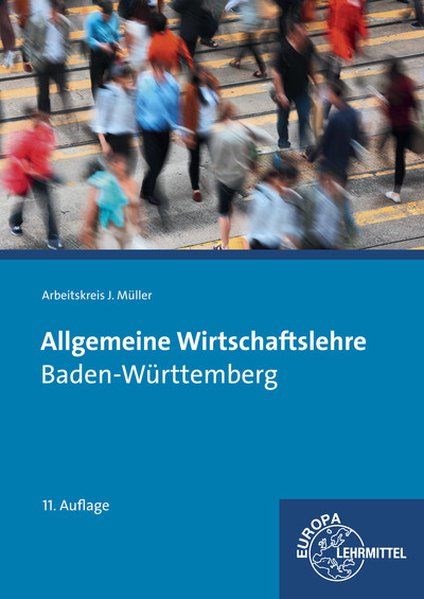 Allgemeine Wirtschaftslehre als Buch von Stefan...