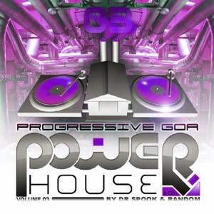Progressive Goa Power House 3