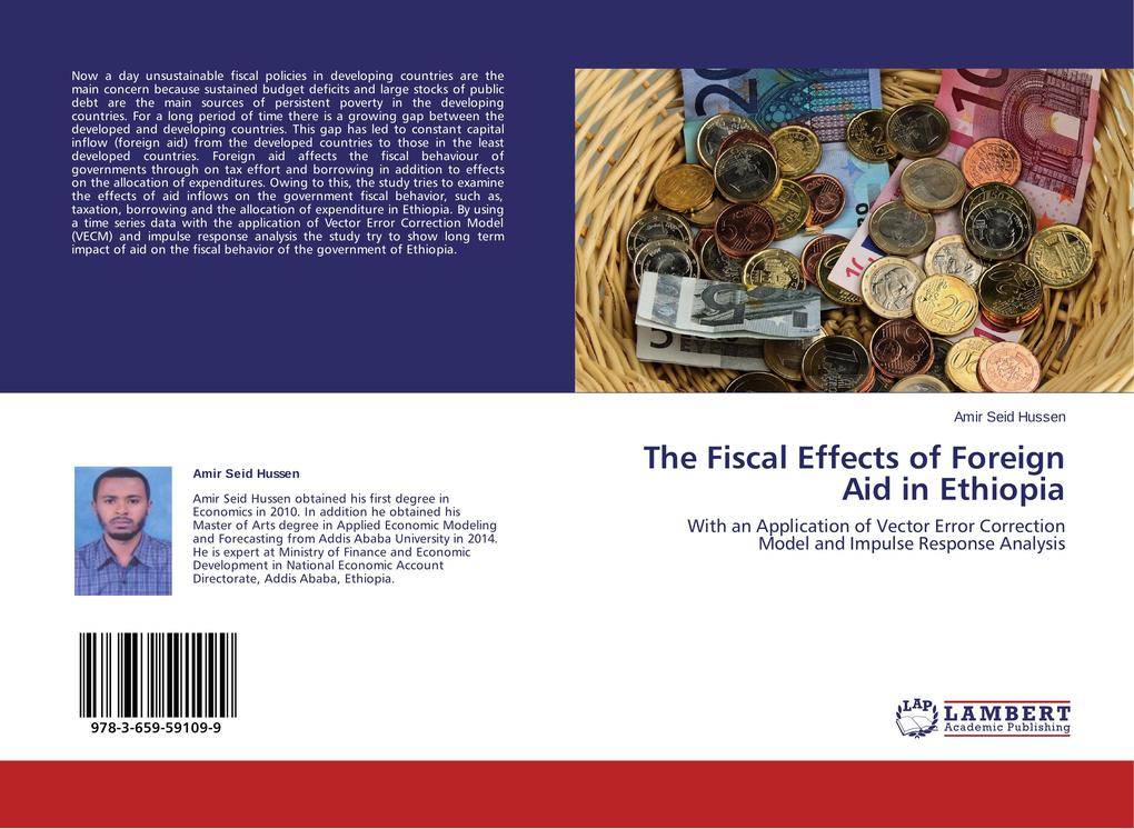 The Fiscal Effects of Foreign Aid in Ethiopia a...