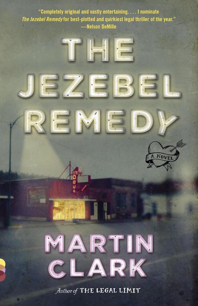 The Jezebel Remedy als eBook epub
