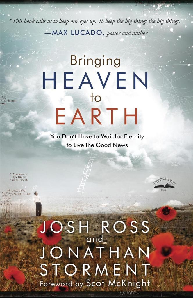 Bringing Heaven to Earth als eBook Download von...