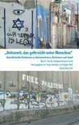 """""""Antisemit, das geht nicht unter Menschen"""""""