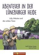 Abenteuer in der Lüneburger Heide