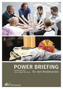 Power Briefing für den Modehandel