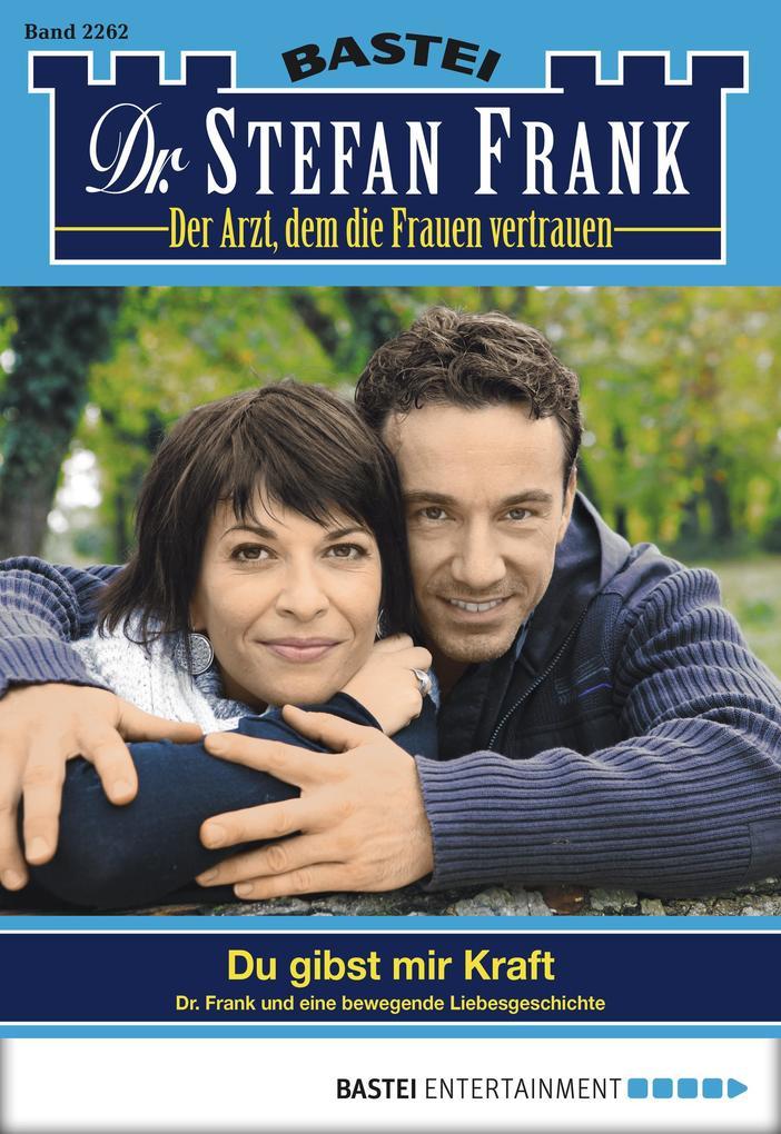 Dr. Stefan Frank - Folge 2262 als eBook Downloa...