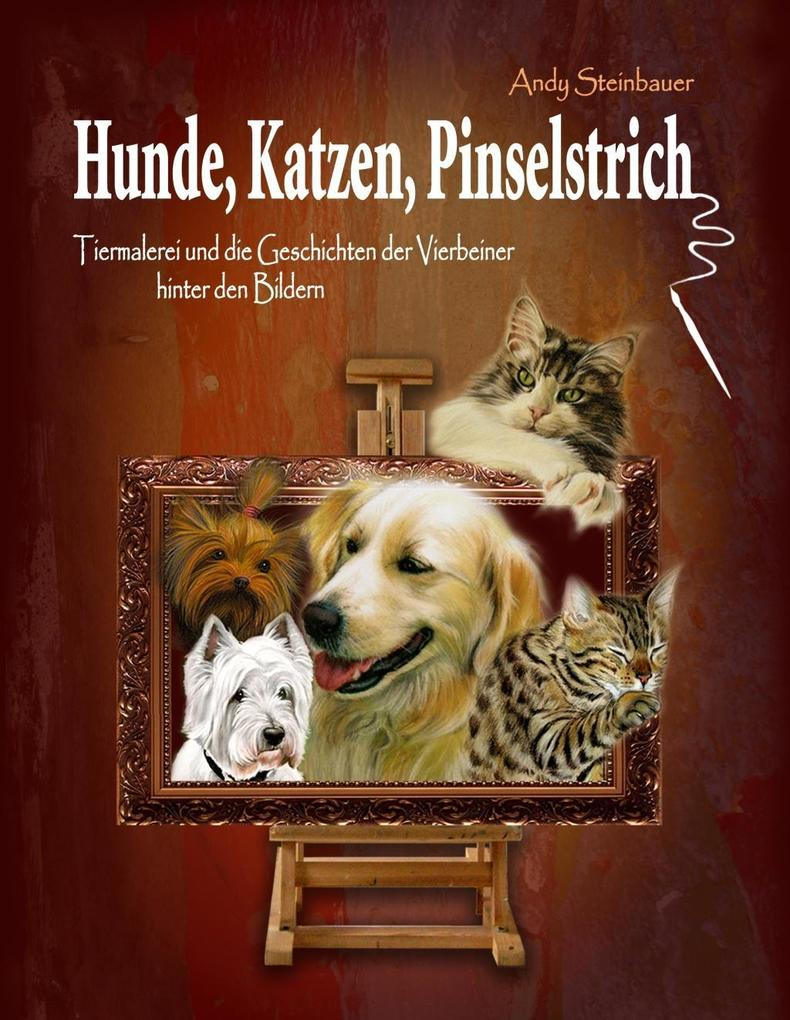 Hunde, Katzen, Pinselstrich als eBook Download ...