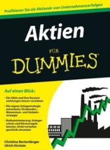 Aktien f r Dummies als eBook Download von Chris...