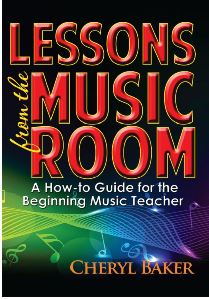 Lessons From the Music Room als eBook Download ...