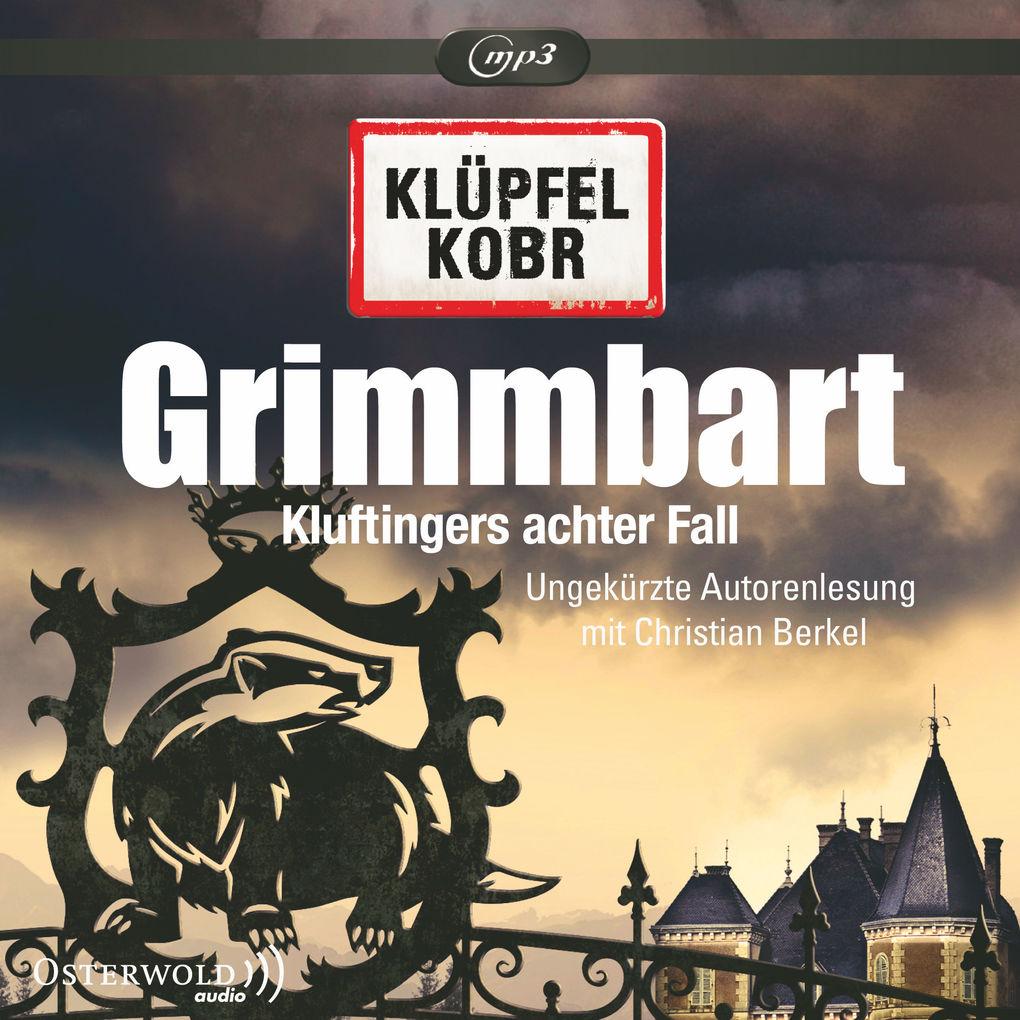 Grimmbart als Hörbuch Download
