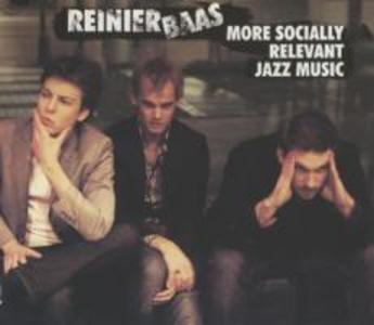 More Socialy Relevant Jazz Music