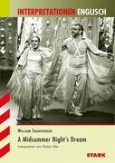 Interpretationen - Englisch Shakespeare: A Midsummer Night's Dream