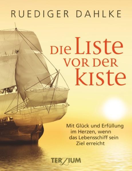Die Liste vor der Kiste als Buch von Ruediger D...