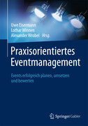 Praxisorientiertes Eventmanagement
