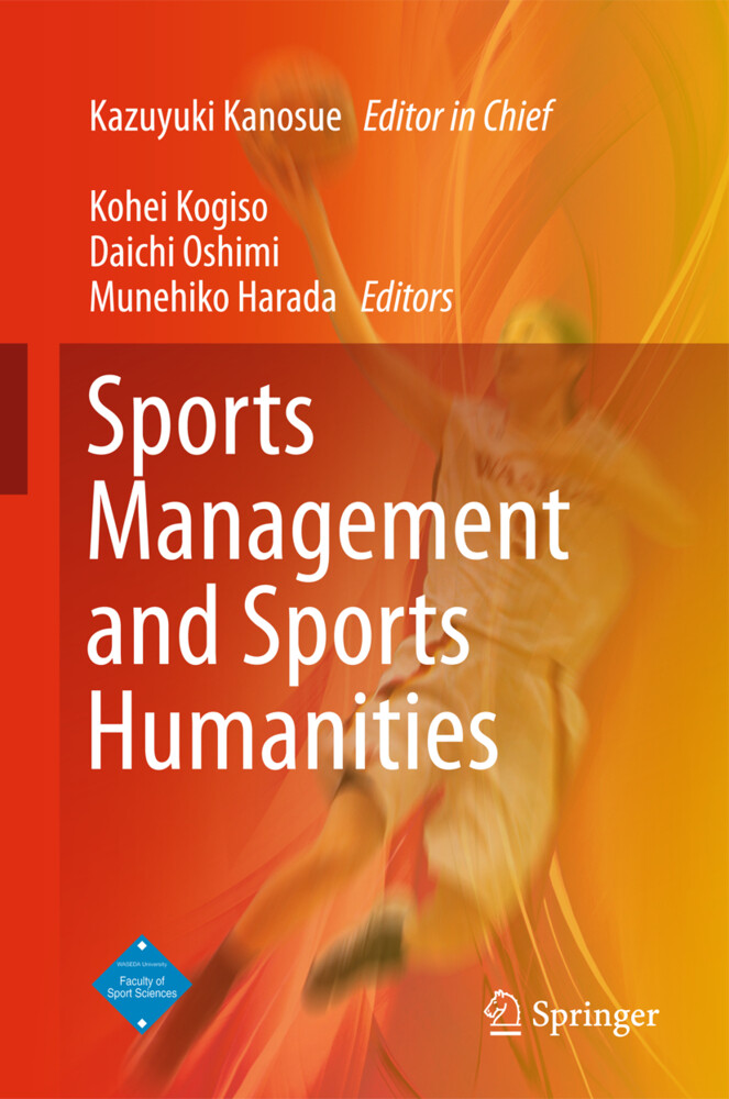 Sports Management and Sports Humanities als Buc...
