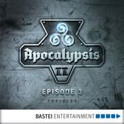 Apocalypsis, Season 2, Episode 3: Mappa Mundi