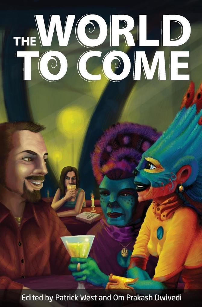 The World to Come als Taschenbuch von