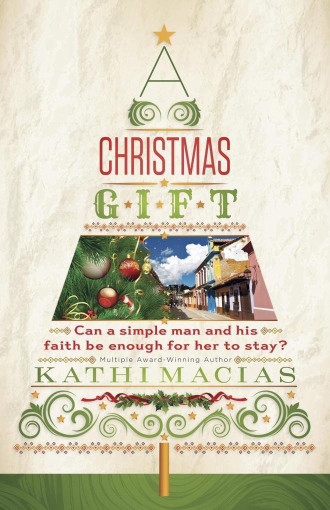 A Christmas Gift als eBook Download von Kathi M...