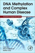 DNA Methylation and Complex Human Disease