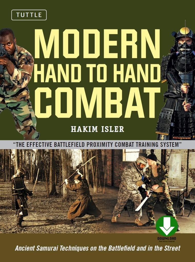 Modern Hand to Hand Combat als eBook Download v...