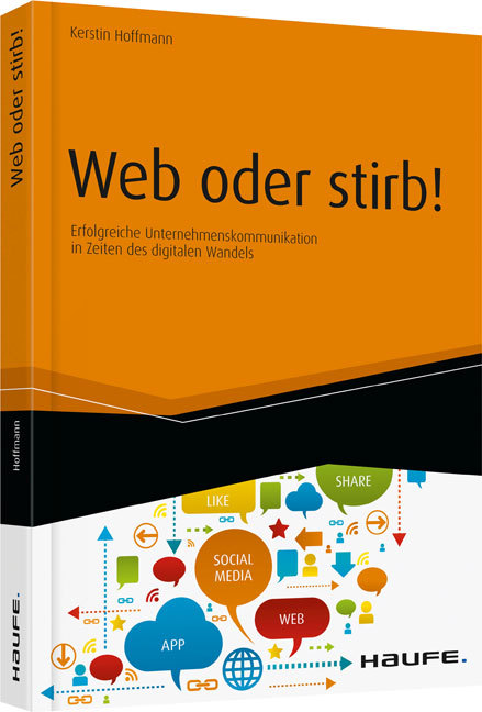 Web oder stirb! als Buch