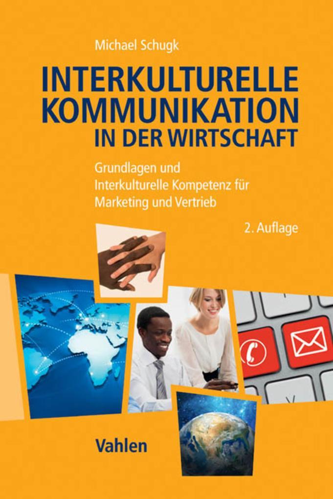 Interkulturelle Kommunikation in der Wirtschaft...