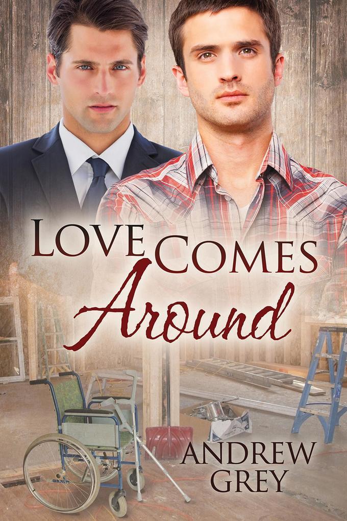 Love Comes Around als eBook Download von Andrew...