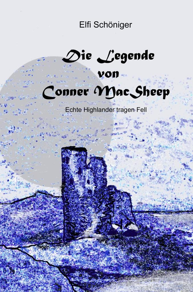 Die Legende von Conner MacSheep als eBook Downl...