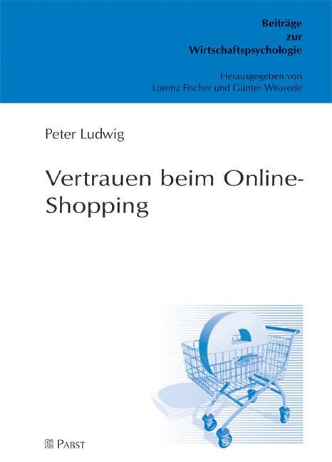 Vertrauen beim Online-Shopping als eBook Downlo...
