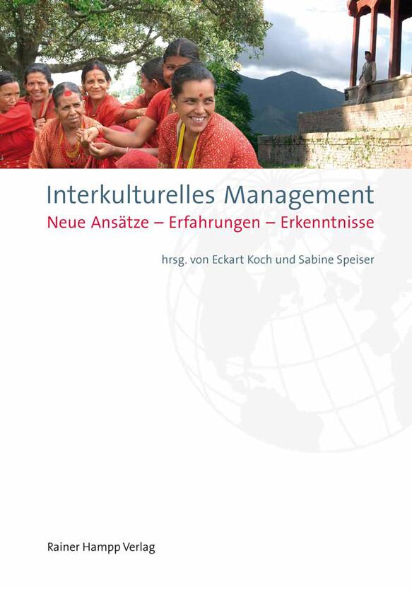 Interkulturelles Management als eBook Download von