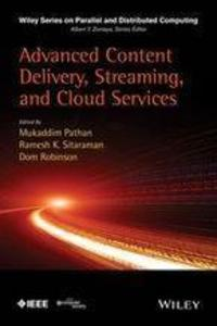 Advanced Content Delivery, Streaming, and Cloud...