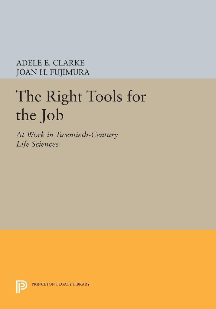 The Right Tools for the Job als eBook Download von