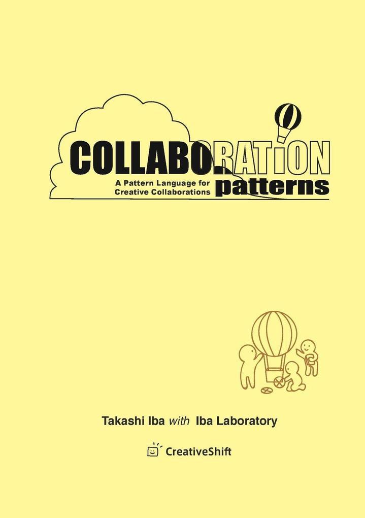 Collaboration Patterns als Taschenbuch von Taka...