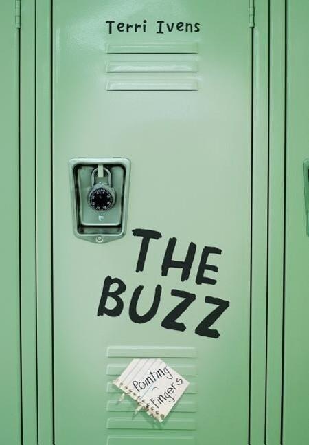 The Buzz als Buch von Terri Ivens