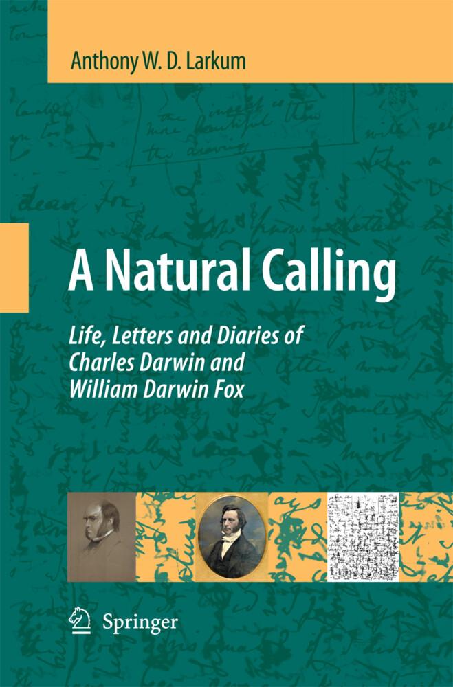A Natural Calling als Buch