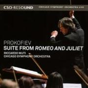 Suite From Romeo And Juliet