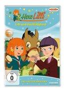 Hexe Lilli - Lilli und das Wildpferd