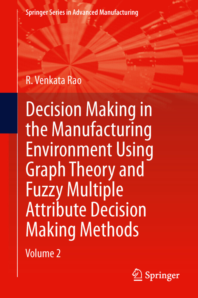 Decision Making in Manufacturing Environment Us...