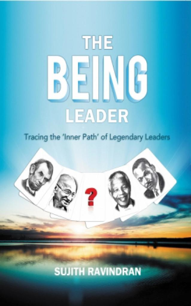 The BEING Leader als eBook