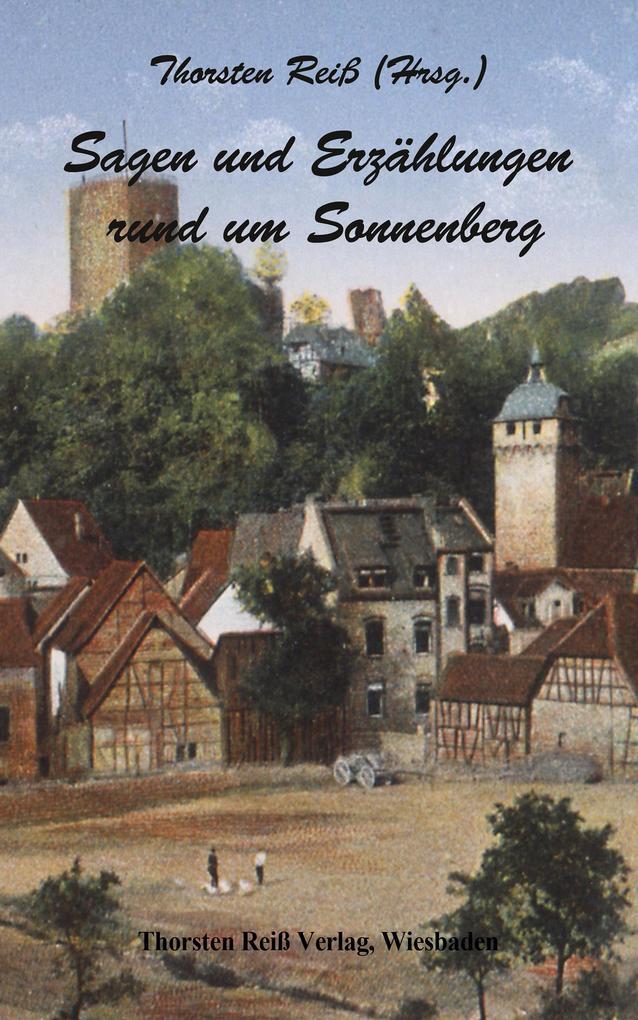 Sagen und Erzählungen rund um Sonnenberg als eBook
